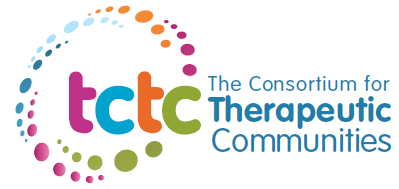 The Consortium for Therapeutic Communities header image